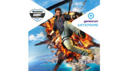 Just Cause 3 – Anteprima gamescom 2015
