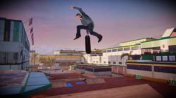 La Day One patch di Tony Hawk's Pro Skater 5 è più grande del gioco stesso?