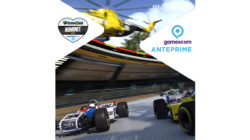 Trackmania Turbo VR – Anteprima gamescom 2015