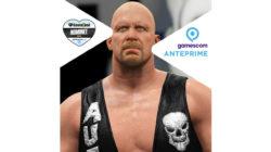 WWE 2K16 – Anteprima gamescom 2015