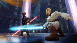 Disney Infinity 3.0, un trailer per Star Wars