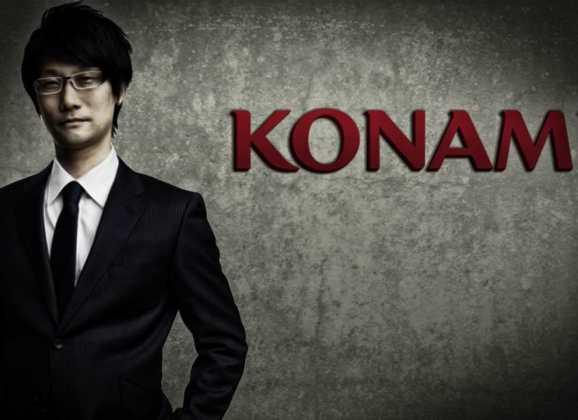 """Vai a lavorare da Konami"" dicevano, ""Sarà fantastico"" dicevano…"