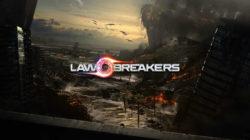 Lawbreakers si mostra in 22 minuti di gameplay