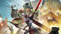 Battleborn – Open beta confermata e data di uscita rivelata