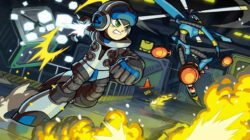 Una demo da 16 minuti per Mighty No. 9