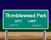 Thimbleweed Park arriva su Xbox One