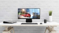 LG presenta il monitor Panorama 21:9