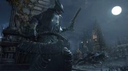 Sony rivela Bloodborne: The Old Hunters