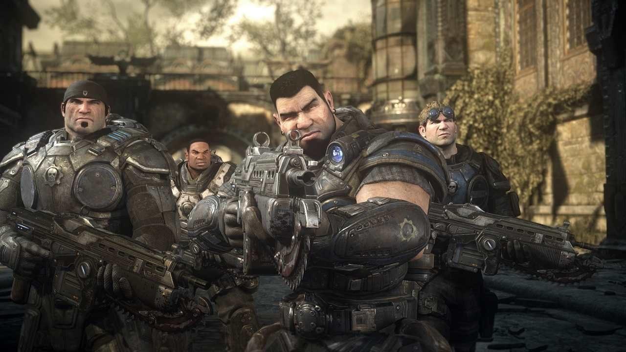 Gears of War Ultimate edition consigli