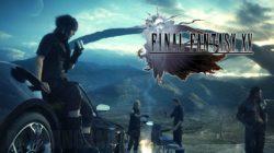 Nuovo trailer e screenshots per Final Fantasy XV