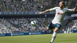 FIFA 16: demo dispobilibile su Playstation Network