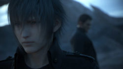 Final Fantasy XV: nuovi particolari su storia e personaggi