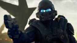 Halo 5: Guardians – Svelato il peso dell'installazione