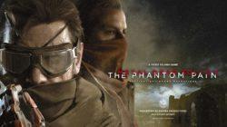Metal Gear Solid V: The Phantom Pain – Recensione