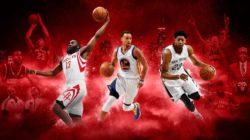 NBA 2K16: trailer The living World