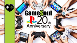 20 anni di PlayStation in Europa
