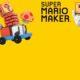 Super Mario Maker disponibile da oggi su Nintendo Wii U