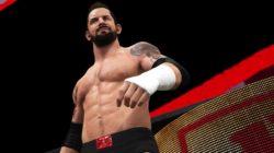 Nuovi Wrestler per WWE 2k16
