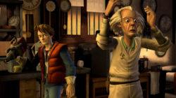 Back To The Future – The Game: Trailer 30° anniversario