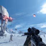 Star Wars Battlefront, la beta ad ottobre!