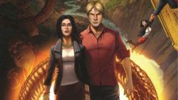 Broken Sword 5: La Maledizione del Serpente disponibile da oggi su PS4 e Xbox One