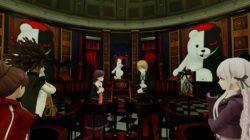 Danganronpa V3 annunciato per PS4 e PS Vita