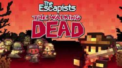 The Escapists: The Walking Dead – arriva la data d'uscita