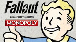 Fallout Monopoly, le prime immagini