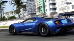 Forza 6: la demo è online con un bonus esclusivo
