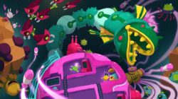 Lovers in a Dangerous Spacetime – Recensione