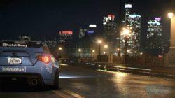 """Need for Speed – Trailer """"5 modi di guidare"""""""