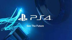 Il firmware 3.00 per PS4 è disponibile