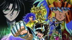 Saint Seiya: Soldiers' Soul è disponibile per PS3 e PS4