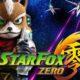 Star Fox Zero rimandato al 2016