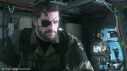 Konami conferma un finale segreto per Metal Gear Solid V?