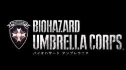 Resident Evil Umbrella Corps annunciato come esclusiva PS4
