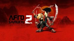 Afro Samurai 2: Revenge of Kuma disponibile oggi