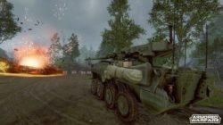 Armored Warfare entra in open beta