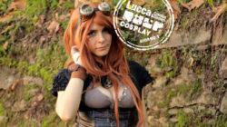 Cosplay @ Lucca Comics & Games 2015 – Giorno #1