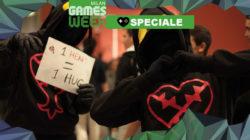 Cosplay @ GamesWeek 2015