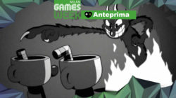 Cuphead – Anteprima GamesWeek 2015