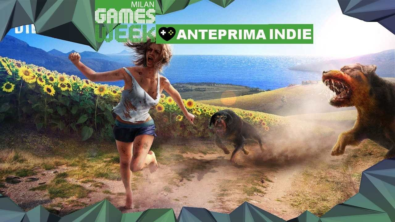 Die Young – Anteprima GamesWeek 2015