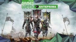 For Honor – Anteprima GamesWeek 2015
