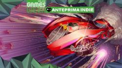 Hyperdrive Massacre – GamesWeek 2015