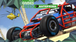 Trackmania Turbo – Anteprima GamesWeek 2015