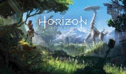Horizon: Zero Dawn – 8 minuti di gameplay alla PGW