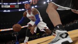 4 milioni di unità vendute per NBA 2K16 in una settimana