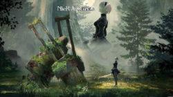 NieR: Automata, primo gameplay trailer