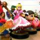 Nintendo potrebbe ri-produrre alcuni amiibo rari