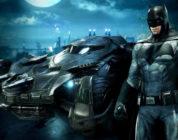 Batman Arkham Knight, avvistata la Sonder Edition